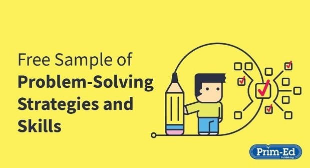 Have some fun with problem-solving cards for Maths