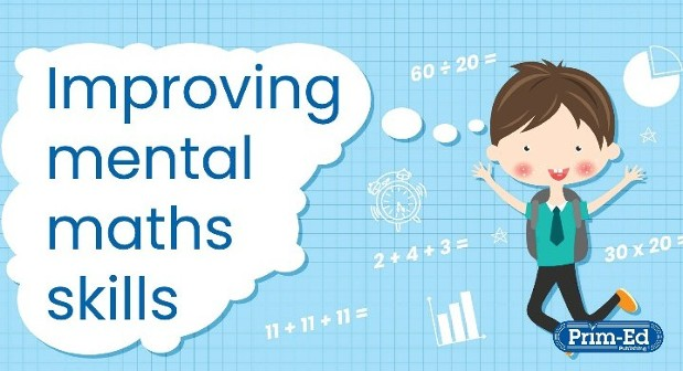 How to improve mental maths skills