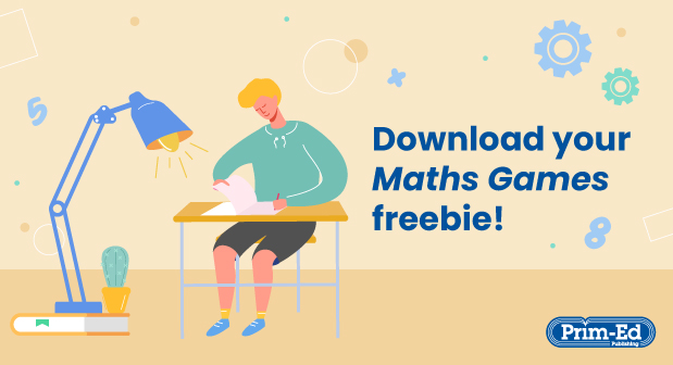 Maths Freebie