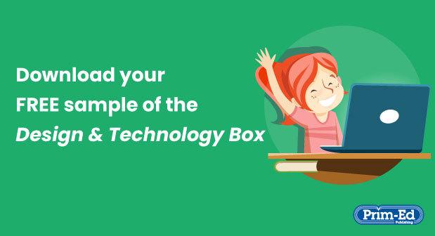 Design & Technology Freebie