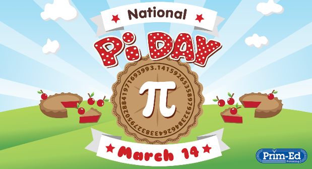 QUICK ACTIVITIES FOR PI DAY