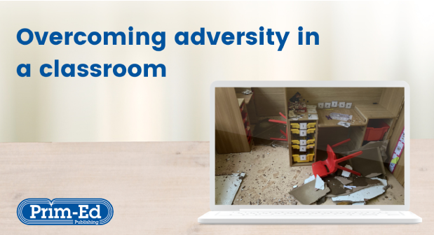 Overcoming adversity in a classroom