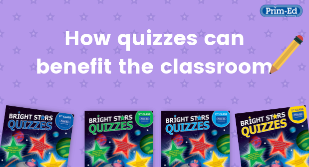 How quizzes can benefit the classroom