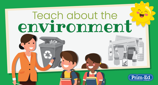 Teaching Children about the Environment