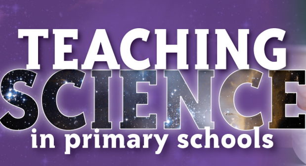 Teaching science in primary schools